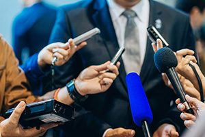 Using data in your spokesperson strategy